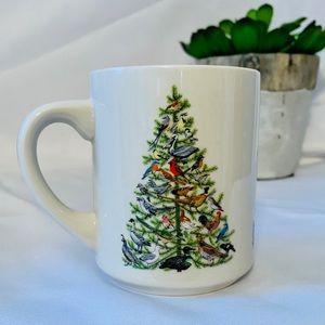 State Birds of America Coffee Mug Chuck Ripper